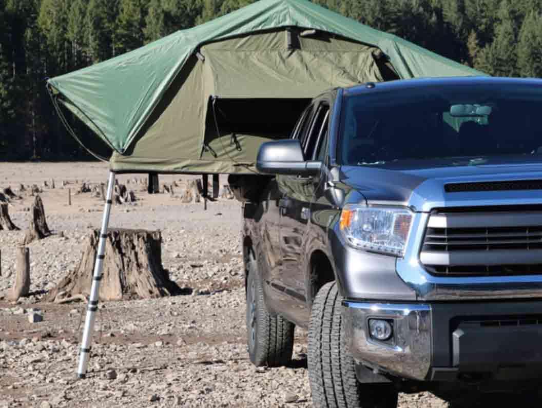 Tundra 4WD